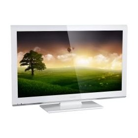 "комбо TV+DVD 32"" 1366x768 LED Toshiba 32KL934R, белый"