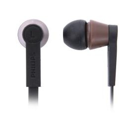 Наушники Philips SHE5105BK/10