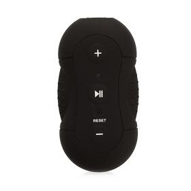 mp3 плеер 4Gb Qumo FLOAT Black, black